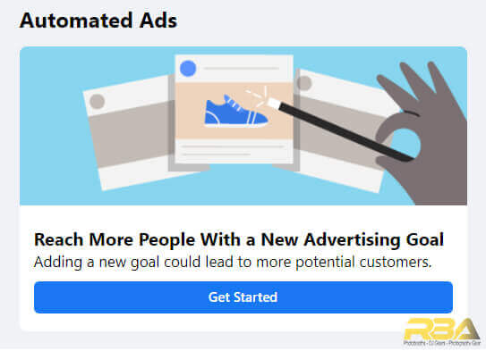 facebook automated ads